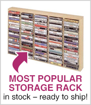 Our most popular wooden storage rack now in stock