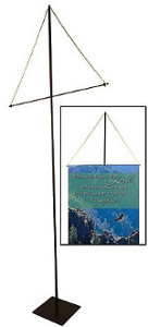 BNRS788 Banner Stand
