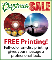 Free Printing until January 8, 2018