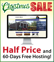 alf Price Church Websites