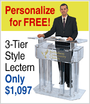 Free Personalization on KL3TIER