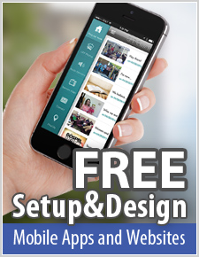 Free Setup on these Websites and Apps
