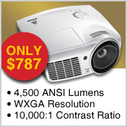 Projector Sale