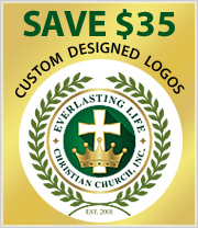 $35 off Professional Logo Design