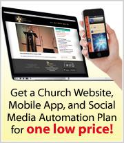 New App, Website & Social Media Bundle