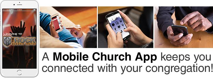 Get more info on mobile apps today!