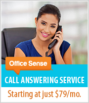 New Call Answering Service Available
