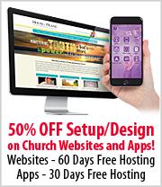 Half Price Set-up and 60 Days Free Hosting on select Websites- Apps 30 Days Free Setup