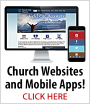 Shop for Church Websites and Mobile Apps from Kingdom