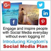 Kingdom's New Social Media Plan