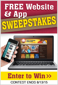 Summer Sale Sweepstakes 2015