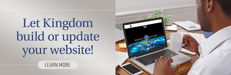 Kingdom Websites