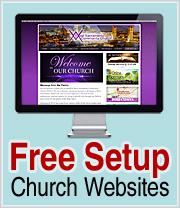 Free Set-up on Websites from Kingdom